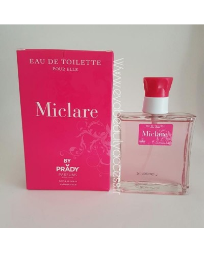 MICLARE FEMME 100ML