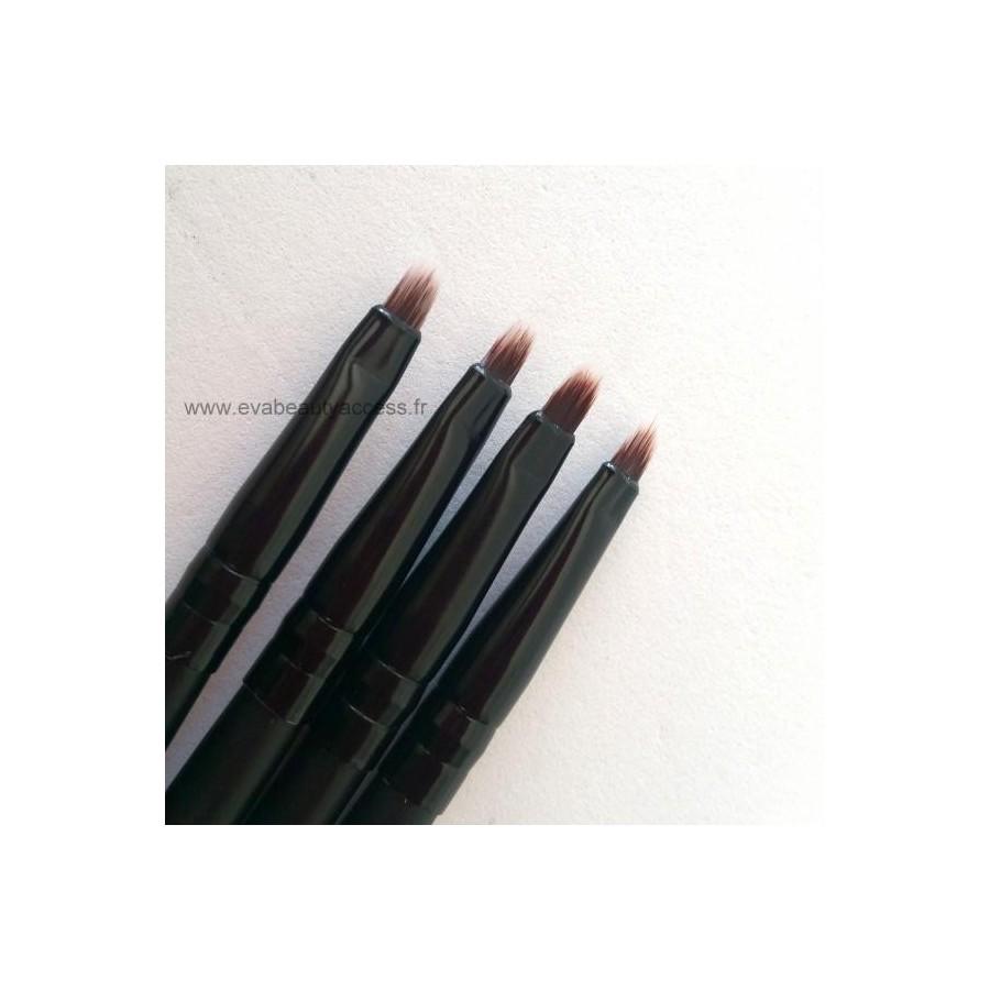 Pinceau Eyeliner Pointu - WYNIE