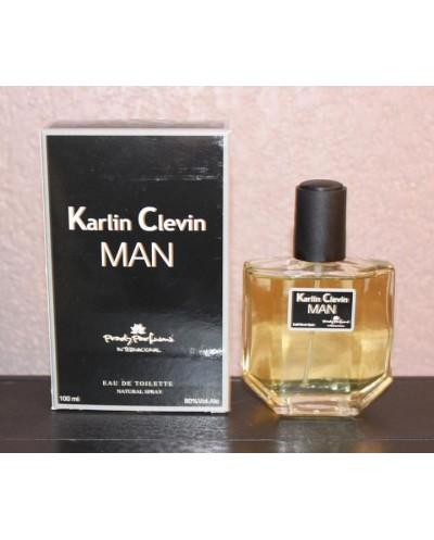 KARLIN CLEVIN HOMME 100ML