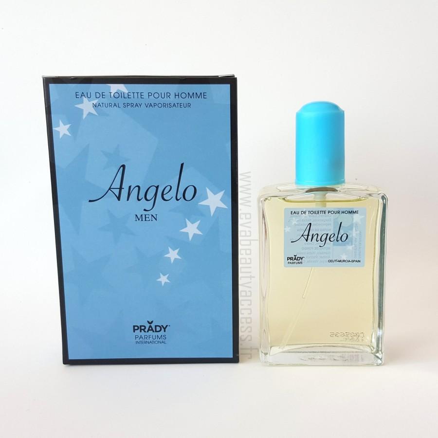 ANGELO - HOMME 100ML - PRADY