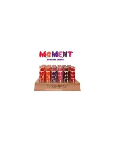 Baume Lèvres - MOMENT MAKE UP