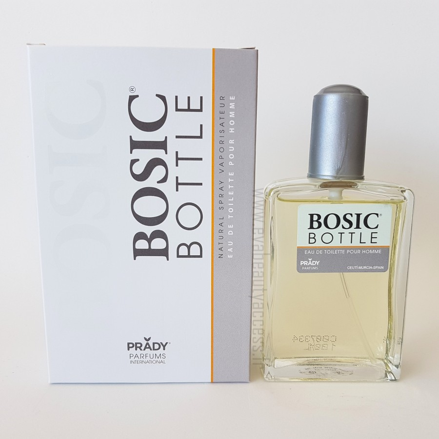 BOSIC BOTTLE - HOMME 100ML - PRADY