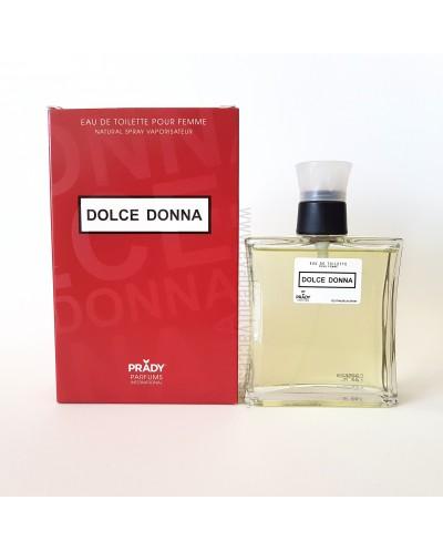 DOLCE DONNA - FEMME 100ML - PRADY