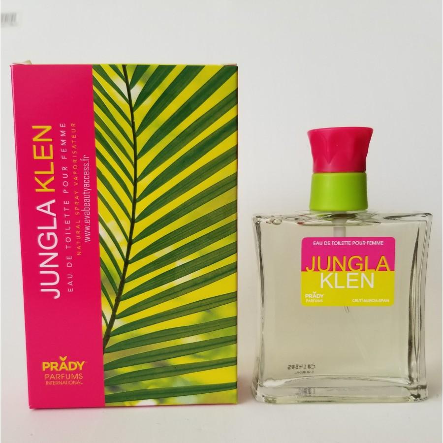 JUNGLA KLEN - FEMME 100ML - PRADY