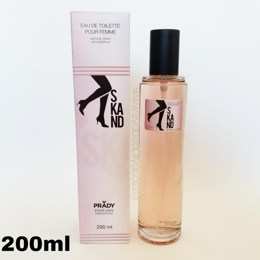 ESKAND - FEMME 200ML - PRADY