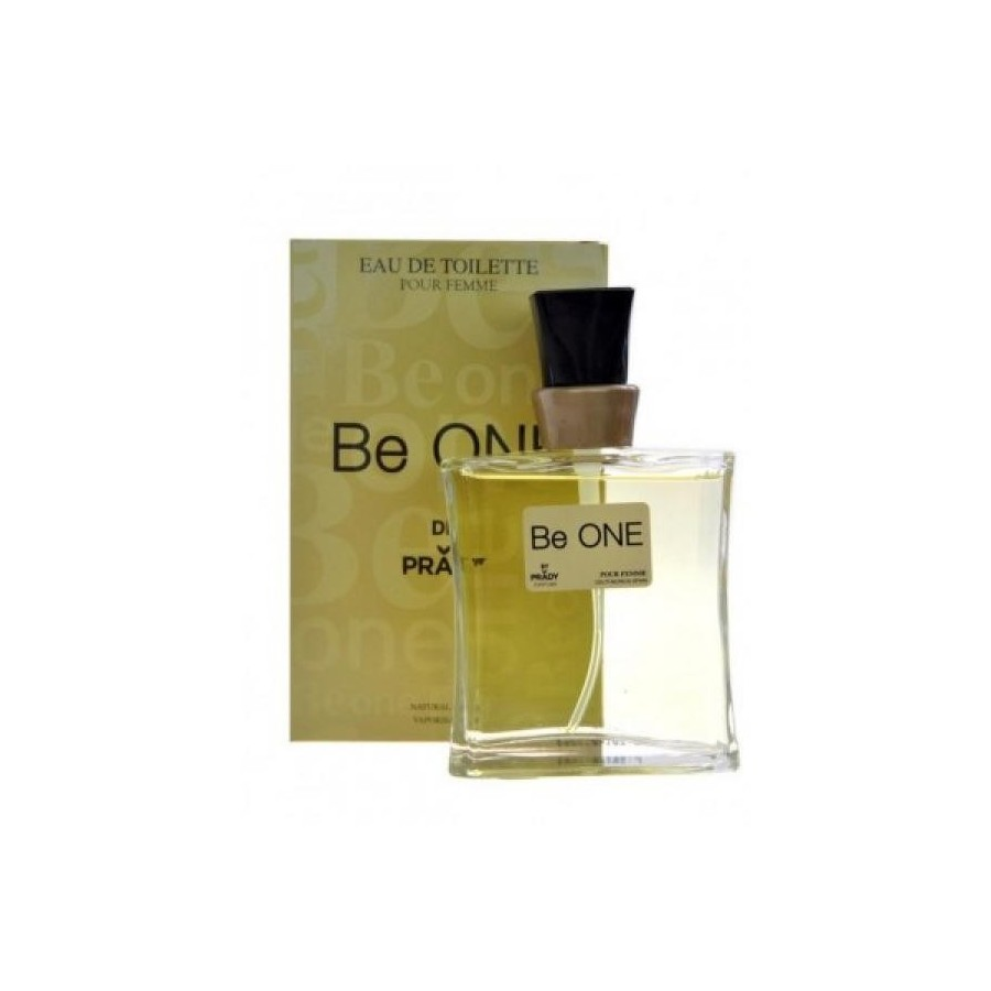 DOLCE & DONNA BE ONE FEMME 100ML