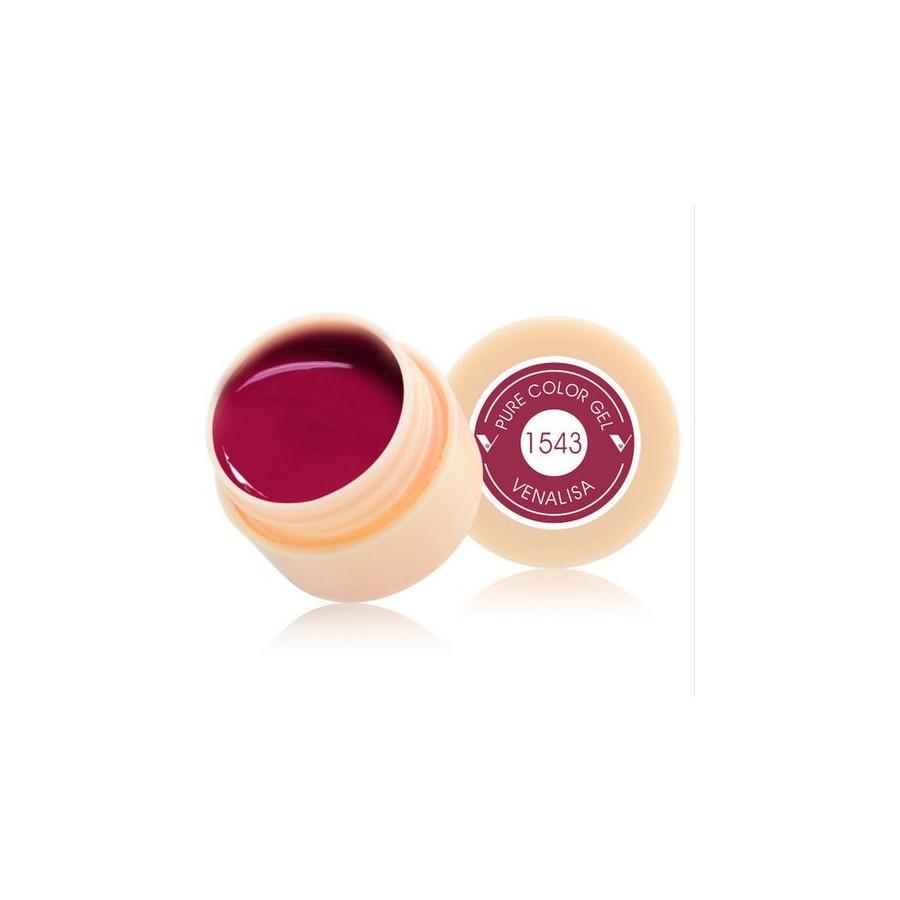 Gel UV de Couleur - REF 1543