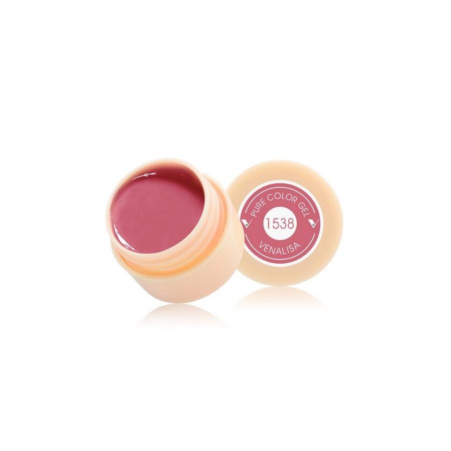 Gel UV de Couleur - REF 1538