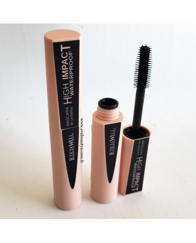 Mascara 'HIGH IMPACT' Effet Faux Cils - LETICIA WELL