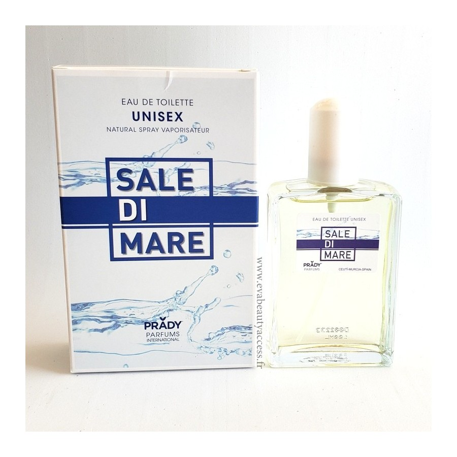 SALE DI MARE (Unisex) 100ml - PRADY
