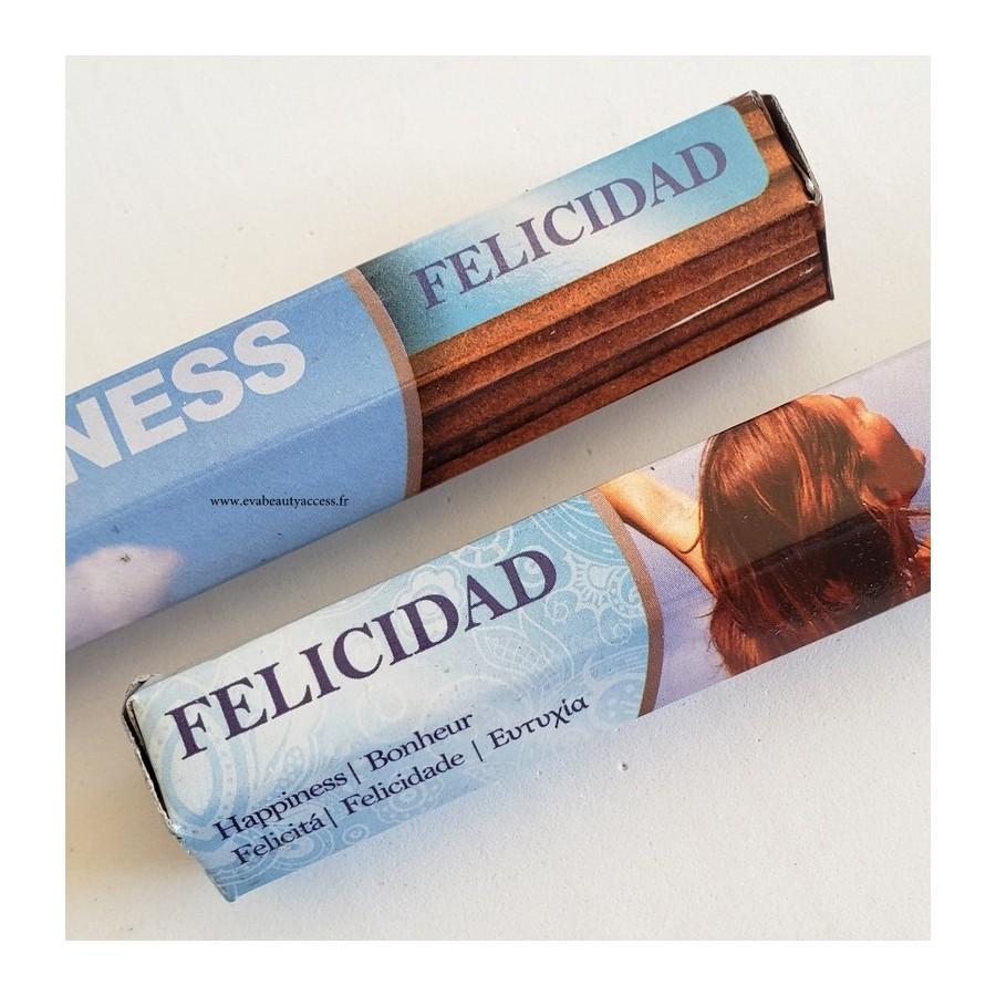 20 Battons d'Encens - FELICIDAD - LA CASA DE LOS AROMAS
