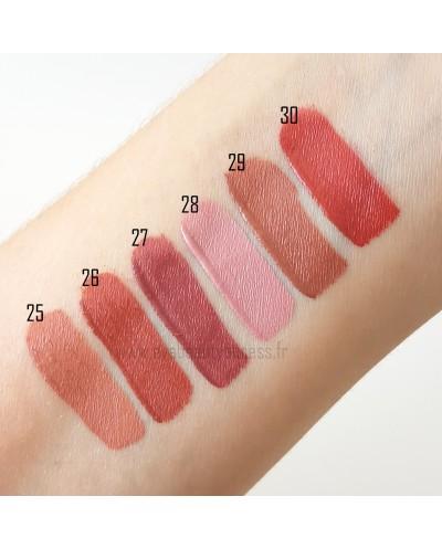 Lip Gloss 24H - 2 en 1 Mat - LETICIA WELL 3/3
