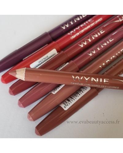 Crayon 'LIP LINER 00310' Contour des Lèvres - WYNIE