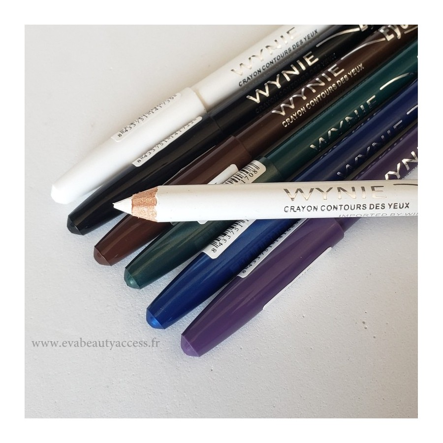 Crayon 'EYELINER 00313' Contour des Yeux - WYNIE