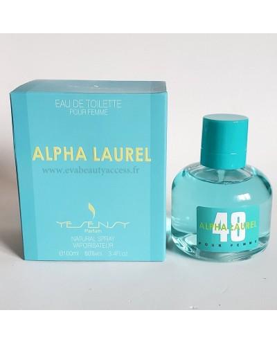 ALPHA LAUREL - FEMME 100ML - PRADY
