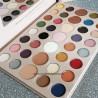 Coffret Grande Palette Professionnelle 'LADY GAGA' avec Miroir - LETICIA WELL