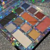 Palette Coffret 'Backstage' - N2 - LETICIA WELL