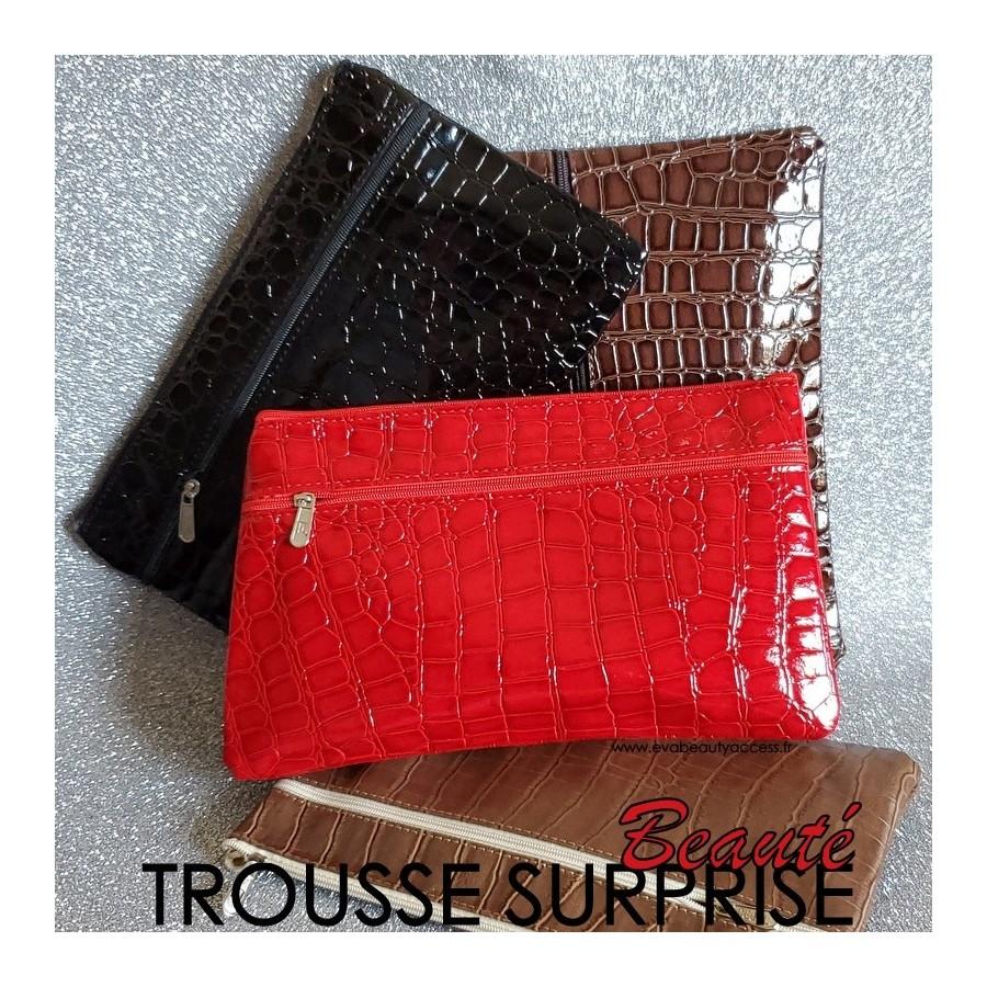 Trousse Surprise Beauté