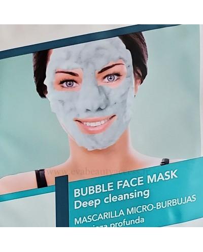 Bubble Face Mask - Masque Soin à Bulles Nettoyant - IDC INSTITUTE