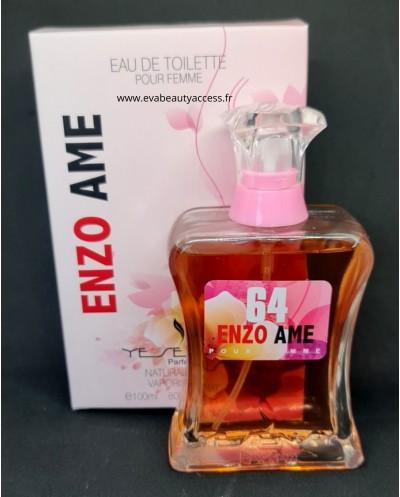 ENZO AME - FEMME 100ML - PRADY