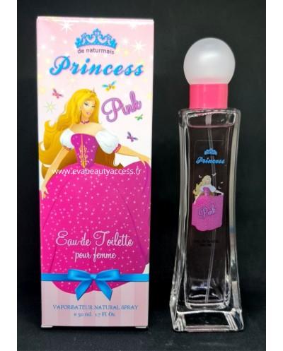 PRINCESS PINK - FEMME 50ML - NATURAMAIS