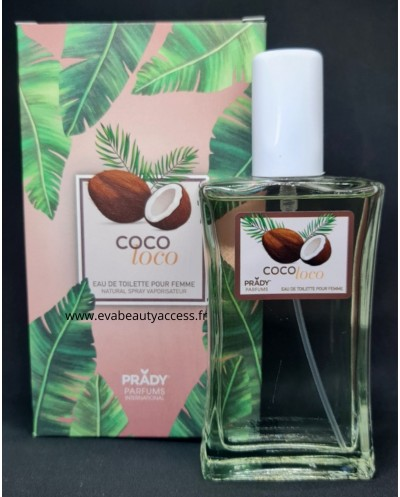 COCO LOCO - FEMME 100ML - PRADY