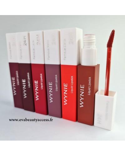 Rouge à Lèvre Liquide 'FAMOUS MATTE 24H' - 011 - WYNIE