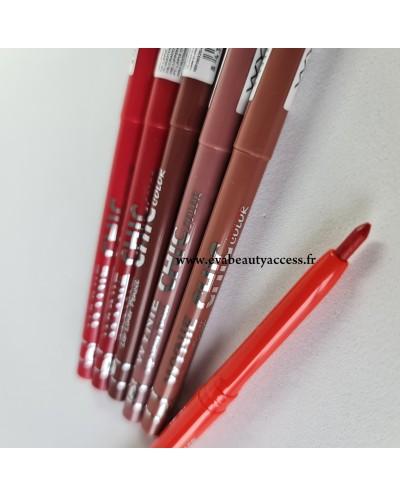 Crayon Lèvres 'LIP LINER CHIC COLOR' - 004 - WYNIE