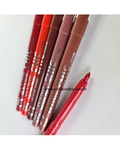 Crayon Lèvres 'LIP LINER CHIC COLOR' - 005 - WYNIE