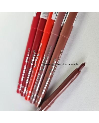 Crayon Lèvres 'LIP LINER CHIC COLOR' - 003 - WYNIE