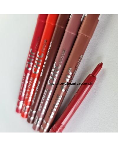 Crayon Lèvres 'LIP LINER CHIC COLOR' - 006 - WYNIE