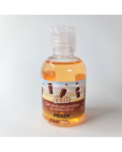 Gel Main Hydroalcoolique Parfumé - Coca - 50ml - PRADY