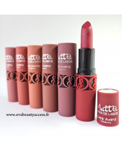 Rouge à Lèvres YSL matte 24H - REF 02 - EASY PARIS