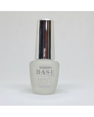BASE COAT 'INFINITY SHINE 1' PRIMER - LETICIA WELL