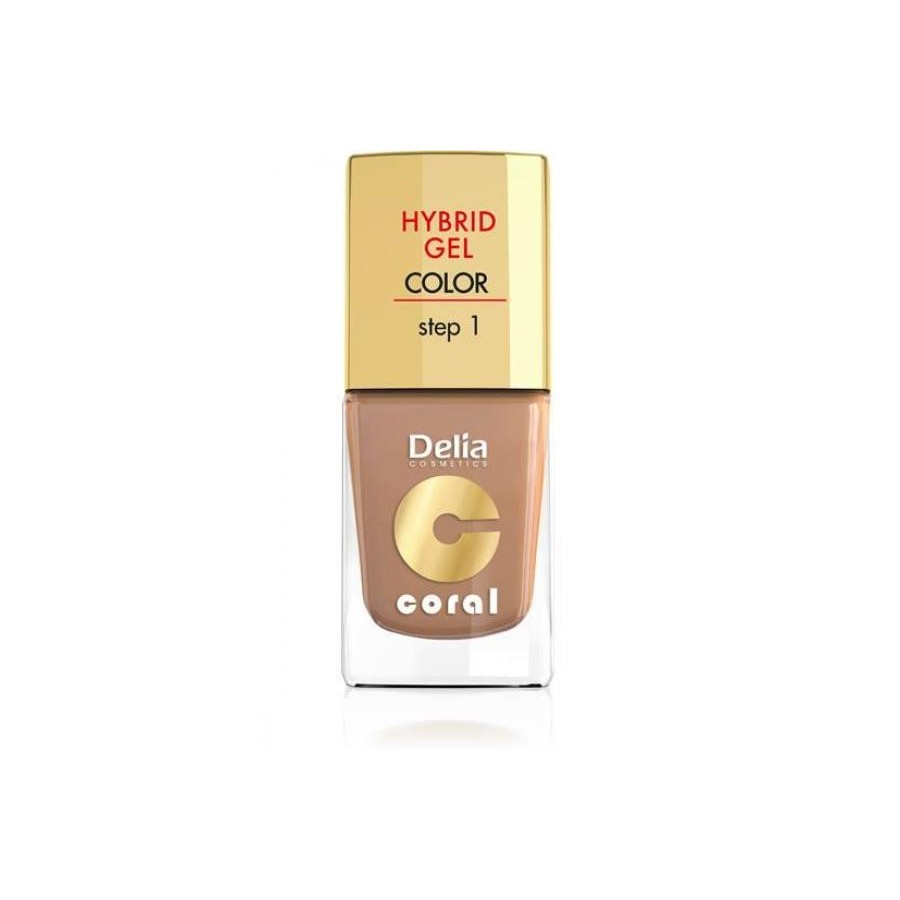 Hybrid Gel - Color - 19 - DELIA (Etape 1)