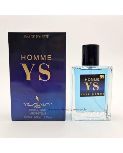 HOMME YS - HOMME 100ML - YESENSY