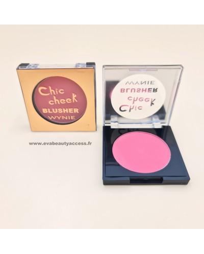 Blush 'CHIC CHEEK' - 003 - WYNIE