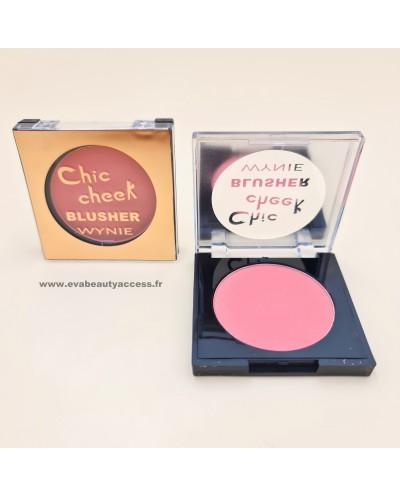 Blush 'CHIC CHEEK' - 002 - WYNIE