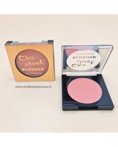 Blush 'CHIC CHEEK' - 001 - WYNIE