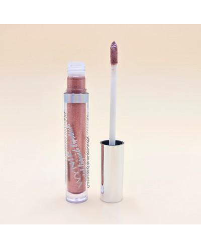Rouge à lèvre liquide METAL • Rouge à Lèvre à Petit Prix • Eva Beauty Access