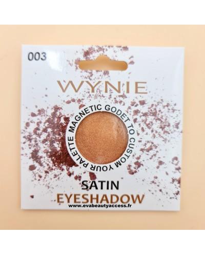 Godet - Fard à Paupière - 'SATIN' - 003 - WYNIE
