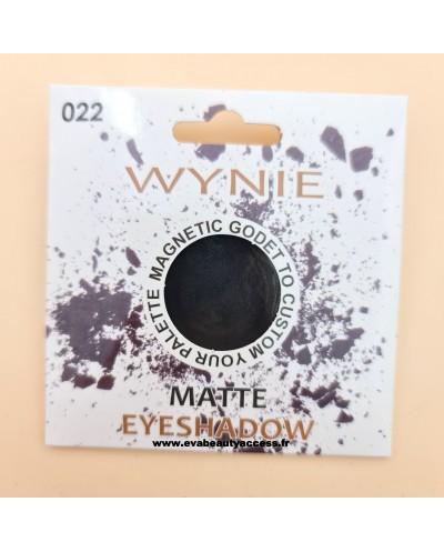 Godet - Fard à Paupière - 'MATTE' - 022 - WYNIE
