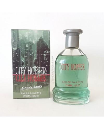 CITY HOPPER - RUGO BOSSE - HOMME 100ML