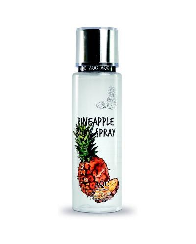 Brume Parfumée ANANAS • Brume Parfumée Pour Le Corps • Eva Beauty Access