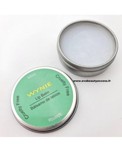 Baume à Lèvre Hydratant - Menthe - WYNIE
