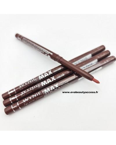 Crayon Yeux 'MAX COLOR' - 017 NUDE - WYNIE