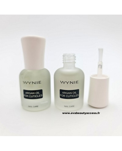 Vernis Soin Ongles - 002 Huile D'argan Pour Cuticules - WYNIE