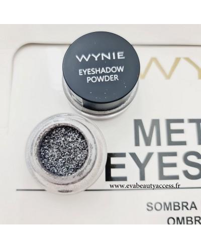 Eyeshadow Powder Metallic -...