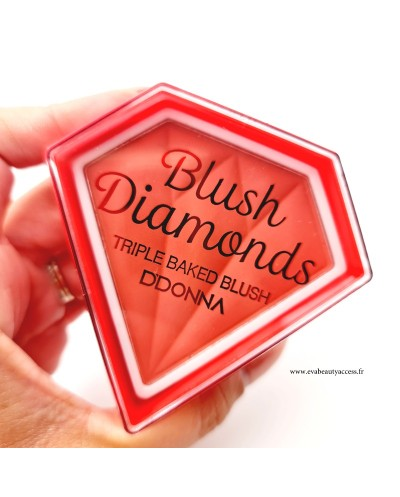 """BLUSH DIAMOND"" I Love..."