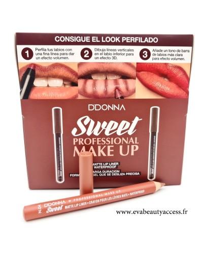Crayon Contour Lèvre/Ombre...
